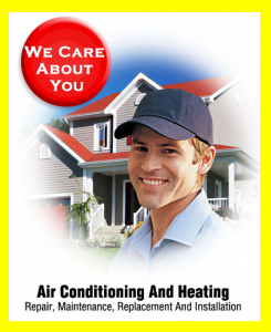 HVAC Contractor-heating-and-airconditioning