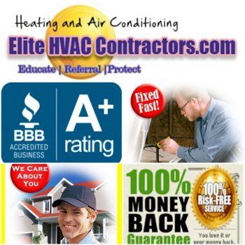Elite HVAC services